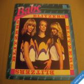 Babe Blitzers LP cca 1980 Balkanton