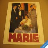 Rottrová Marie MARIE & spol. 1987 LP