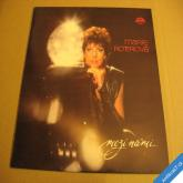 Rottrová Marie MEZI NÁMI 1986 LP