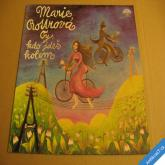 Rottrová Marie TY KDO JEDEŠ KOLEM 1979 LP