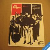 The Rangers COLORADO, OH SHENANDOAH, ZVEDNĚTE KOTVY, TULÁK 1968 SP