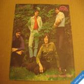 Shut Up Ringo KOCOUR ČÍRO, LÁSKA K ŘÍKADLŮM 1972 SP 0431397