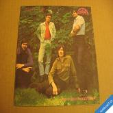 Shut Up Ringo JEŽEK SE MÁ, TELEFON 1972 SP 0431398