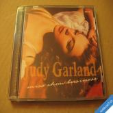 Garland Judy MISS SHOW BUSINESS CD MCPS cca 2000