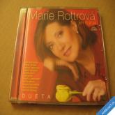 Rottrová Marie DUETA / JEN TY A JÁ 2004 CD top stav