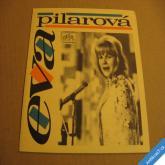 Pilarová Eva SEKÁČI JDOU, A CO MI NEVRÁTIL VÍM 1968 SP