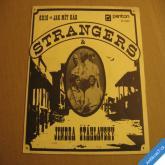 STRANGERS - OHIO, JAK MÍT RÁD 1971 SP