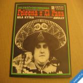 ZELENÁČI GRENHORNS FELEENA Z EL PASA, BÍLÁ KYTKA, AMULET 1973 stereo