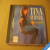 Turner Tina SINGS COUNTRY 199? MCPS CD