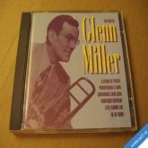 Miller Glenn THE BEST OF 1995 Castle England CD