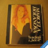 +++ Holanová Marcela TO NEJLEPŠÍ Z BEST OF 1995 CD +++
