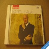 Hála Karel POP GALERIE Supraphon CD 2006