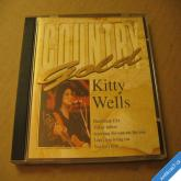 Wells Kitty Country Gold 1995 Holland CD