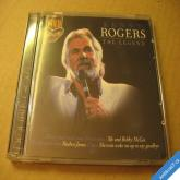 Rogers Kenny THE LEGEND 2CD 2001 Galaxy Music