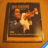 Armstrong Louis AIN´T MISBEHAVIN´ 1997 CD GB