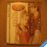 COUNTRY DUETS Cash, Carter, Carpenter, Diffie... 1997 Sony CD