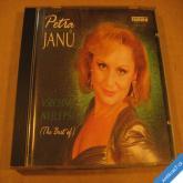 Janů Petra VŠECHNO NEJLEPŠÍ 1994 Tommü CD