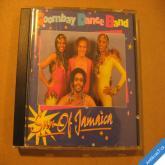 GOOMBAY DANCE BAND - SUN OF JAMAICA 1995 BMG CD