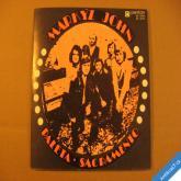 +++ Markýz John PALETA, SACRAMENTO 1972 SP stereo +++