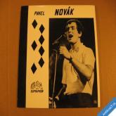 Novák Pavel CHCI ŽÍT, HLÍDÁM 1968 SP stereo