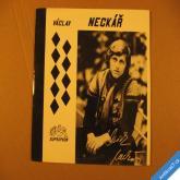 Neckář Václav PLYNNĚ ŘEČÍ PTÁKU.., ČARODĚJ DOBRODĚJ 1969 SP mono
