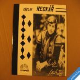 Neckář Václav ŠABADABA DÁ, MÁM ČEKAT 1968 SP mono