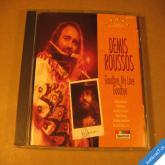 Roussos Demis GOODBYE MY LOVE GOODBYE 1993 - 6?
