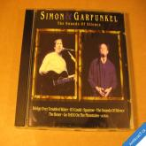 Simon & Garfunkel THE SOUNDS OF SILENCE 1997 CD