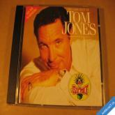 Jones Tom THE VERY BEST 1994 CD
