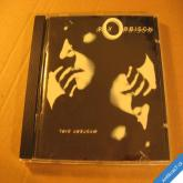 Orbison Roy MYSTERY GIRL 1989 Virgin Rec CD