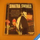 Sinatra SWINGS 1998 Germany CD