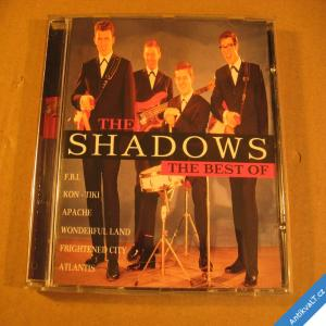 foto Shadows THE BEST OF 1997 EMI Holland  CD