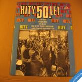 HITY 50. LET Bogey, Roma, Dios... 1992 LP