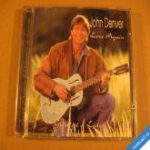 Denver John LOVE AGAIN 1996 CMC  CD