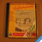 HIGHWAYMAN Last Cowboy, Big River... 1988 CBS CD