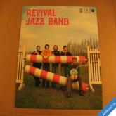 REVIVAL JAZZ BAND 1975 LP stereo Opus