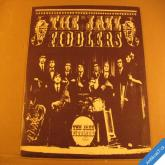 THE JAZZ FIDDLERS 1971 LP stereo