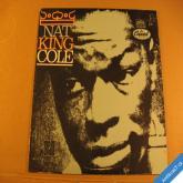 Nat King Cole 1971 LP Capitol Supraphon