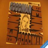 Goodman Benny KRÁLOVSTVÍ SWINGU 1971 CBS Supraphon LP
