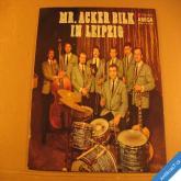 Mr. Acker Bilk In Leipzig 1970 Amiga LP stereo