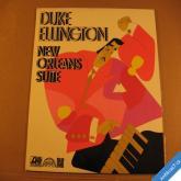 Ellington Duke NEW ORLEANS SUITE 1973 LP stereo