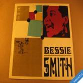 Smith Bessie 1970 LP CBS Supraphon
