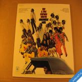 Sly & The Family Stone GREATEST HITS CBS India 197? LP stereo