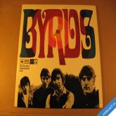 The Byrds 1970 LP CBS Supraphon stereo