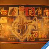 Frampton P. - The Bee Gees Sgt. Pepper´s Lonely Hearts Club 2LP Yugo
