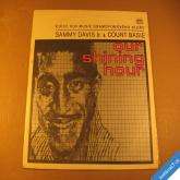 Davis Sammy Jr. & Count Basie OUR SHINING HOUR 1969 LP stereo
