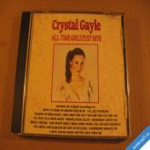 Crystal Gayle ALL TIME GREATEST HITS 1990 CURB CD