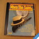 +++ When The Saints... THE BEST OF DIXIELAND, STOMPERS 1987 Delta CD
