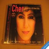 Cher YOU BETTER SIT DOWN KIDS 1996 Holland CD