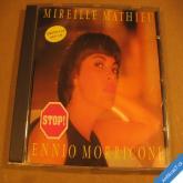 Mathieu Mireille ENNIO MORRICONE BMG 1998 CD